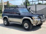 Nissan Patrol 2000 года за 5 300 000 тг. в Алматы – фото 3