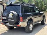 Nissan Patrol 2000 года за 5 300 000 тг. в Алматы – фото 5