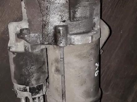Стартер на БМВ х6 4.4 турбо за 568 тг. в Караганда