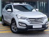 Hyundai Santa Fe 2014 года за 10 760 000 тг. в Караганда – фото 3