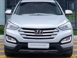 Hyundai Santa Fe 2014 года за 10 760 000 тг. в Караганда – фото 2