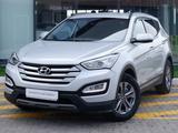 Hyundai Santa Fe 2014 года за 10 760 000 тг. в Караганда