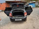 ВАЗ (Lada) 2190 (седан) 2015 года за 2 200 000 тг. в Усть-Каменогорск – фото 3