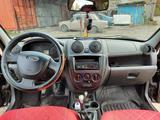 ВАЗ (Lada) 2190 (седан) 2015 года за 2 200 000 тг. в Усть-Каменогорск – фото 4