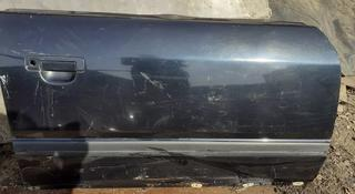 Дверь на Audi 100 передняя правая за 5 000 тг. в Алматы