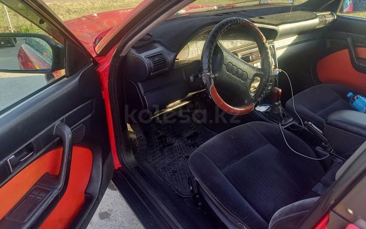 Audi 100 1992 года за 1 900 000 тг. в Нур-Султан (Астана)