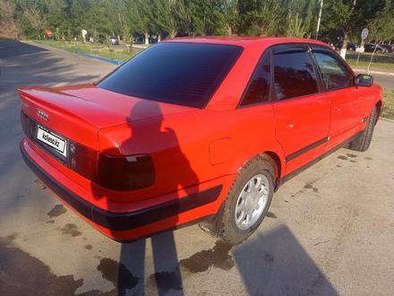 Audi 100 1992 года за 1 900 000 тг. в Нур-Султан (Астана) – фото 4