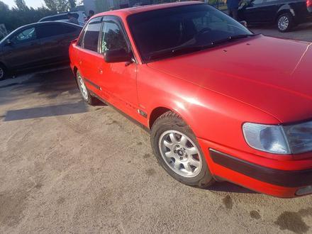 Audi 100 1992 года за 1 900 000 тг. в Нур-Султан (Астана) – фото 5