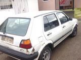 Volkswagen Golf 1989 года за 600 000 тг. в Алматы – фото 5