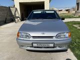 ВАЗ (Lada) 2115 (седан) 2007 года за 1 300 000 тг. в Шымкент