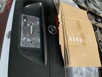 Крышка багажника на Mercedes-Benz 211 привозная с японии за 18 000 тг. в Алматы