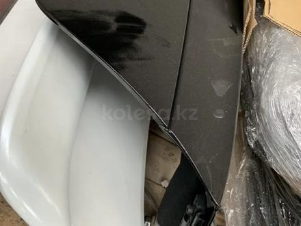 Крышка багажника на Mercedes-Benz 211 привозная с японии за 18 000 тг. в Алматы – фото 2