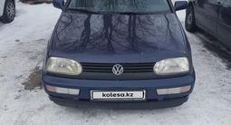 Volkswagen Golf 1994 года за 900 000 тг. в Караганда – фото 4