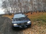 Audi A4 1995 года за 2 300 000 тг. в Петропавловск – фото 2