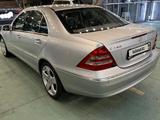 Mercedes-Benz C 240 2000 года за 4 100 000 тг. в Алматы – фото 2