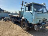 КамАЗ  5320 1987 года за 2 900 000 тг. в Атырау – фото 4