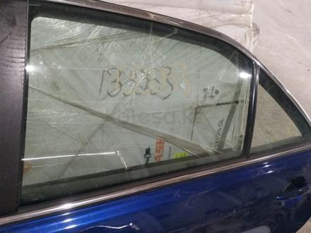 Стекло заднее L-R на Toyota Camry 45 за 5 000 тг. в Алматы – фото 2