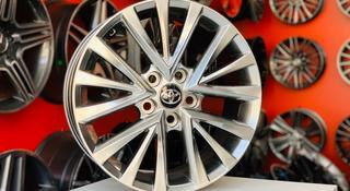 Диски Toyota Camry 55 за 135 000 тг. в Алматы