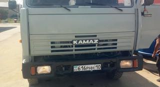 КамАЗ  5511 1985 года за 6 200 000 тг. в Нур-Султан (Астана)