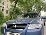 Nissan Almera Classic 2007 года за 3 500 000 тг. в Алматы – фото 3