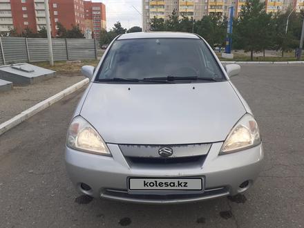 Suzuki Liana 2003 года за 1 600 000 тг. в Костанай – фото 10
