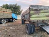 КамАЗ 1987 года за 4 500 000 тг. в Семей – фото 4