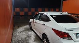 Hyundai Accent 2014 года за 3 600 000 тг. в Уральск – фото 3