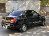 ВАЗ (Lada) Granta 2190 (седан) 2013 года за 1 700 000 тг. в Алматы – фото 4