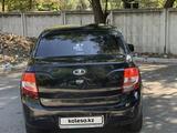 ВАЗ (Lada) Granta 2190 (седан) 2013 года за 1 700 000 тг. в Алматы – фото 5