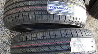 Bridgestone 215/60r17 EL42 за 31 000 тг. в Алматы