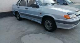 ВАЗ (Lada) 2115 (седан) 2005 года за 980 000 тг. в Кызылорда