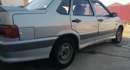 ВАЗ (Lada) 2115 (седан) 2005 года за 980 000 тг. в Кызылорда – фото 3