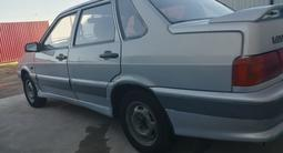 ВАЗ (Lada) 2115 (седан) 2005 года за 980 000 тг. в Кызылорда – фото 4