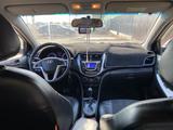 Hyundai Accent 2013 года за 4 450 000 тг. в Атырау – фото 3