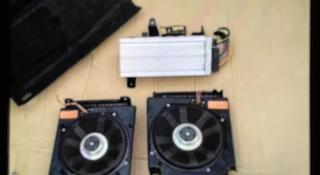 Уселител звука Logic 7 полный комплект с динамиками за 180 000 тг. в Алматы