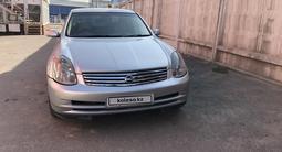 Nissan Skyline 2003 года за 2 000 000 тг. в Алматы