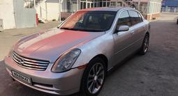 Nissan Skyline 2003 года за 2 000 000 тг. в Алматы – фото 3