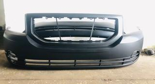 Бампер передний на Додж Калибр Dodge Caliber за 1 234 тг. в Алматы