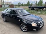 ВАЗ (Lada) Priora 2172 (хэтчбек) 2009 года за 1 050 000 тг. в Алматы – фото 2