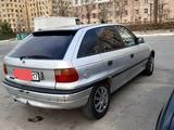 Opel Astra 1992 года за 1 200 000 тг. в Шымкент – фото 4