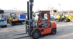 Dieci  продам вилочный погрузчик кару 3,5тон 4,5 метра с кабиной 2021 года за 8 990 000 тг. в Тараз – фото 2