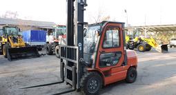 Dieci  продам вилочный погрузчик кару 3,5тон 4,5 метра с кабиной 2021 года за 8 990 000 тг. в Тараз
