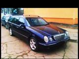 Mercedes-Benz E 270 2001 года за 3 000 000 тг. в Алматы – фото 2