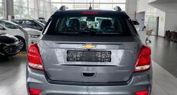 Chevrolet Tracker 2020 года за 7 790 000 тг. в Шымкент – фото 5