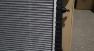 Радиаторы на БМВ в Алматы