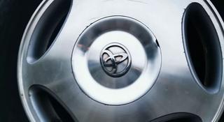 Диски на Toyota Estima, Previa за 90 000 тг. в Шымкент