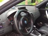 BMW X3 2006 года за 6 666 666 тг. в Усть-Каменогорск – фото 3