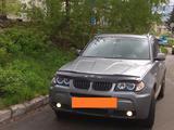 BMW X3 2006 года за 6 666 666 тг. в Усть-Каменогорск