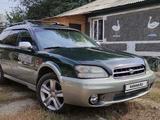 Subaru Outback 1999 года за 3 700 000 тг. в Алматы