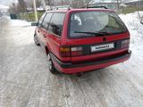 Volkswagen Passat 1990 года за 1 500 000 тг. в Алматы – фото 2